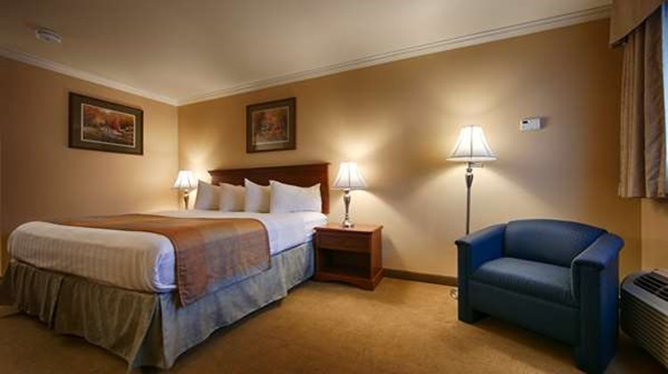 Best Western Clermont Room