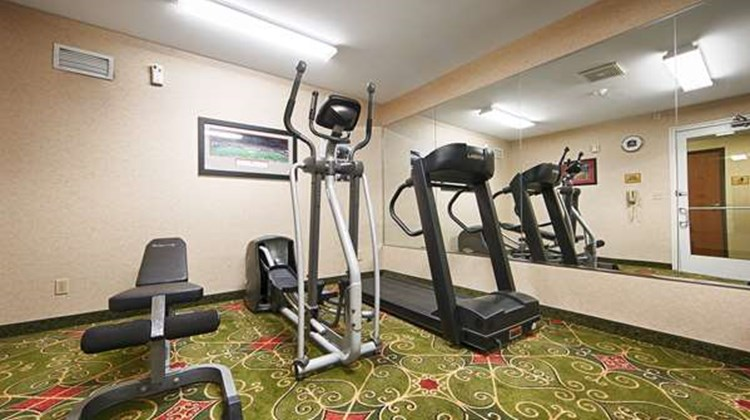 Best Western Port Columbus Health