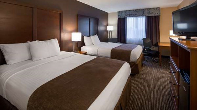 Best Western Port Columbus Room