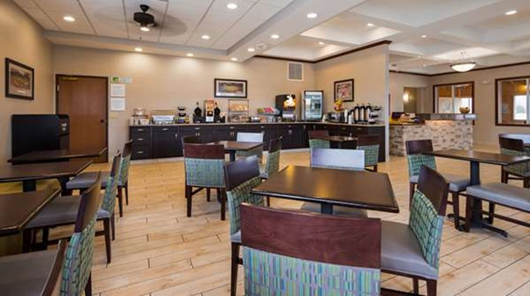 Best Western Port Columbus Restaurant