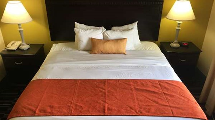 Best Western Plus Barsana Hotel & Suites Room