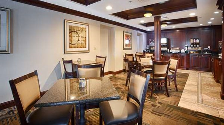 Best Western Grove City Inn Restaurant