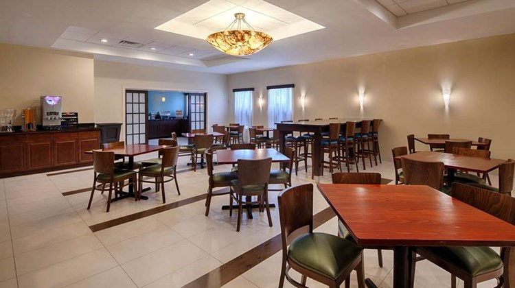 Best Western Plus Philadelphia/Bensalem Restaurant