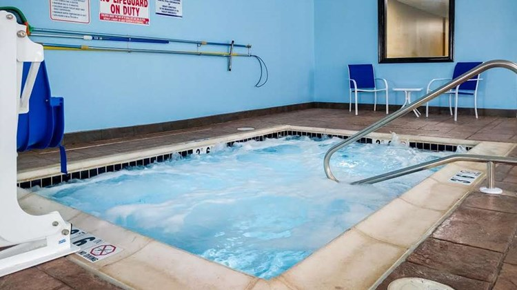 Best Western Plus Philadelphia/Bensalem Spa