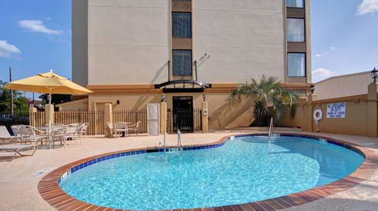 Best Western Plus Columbia North East Pool
