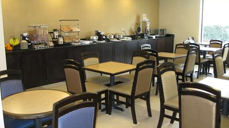 Best Western Plus Columbia North East Restaurant