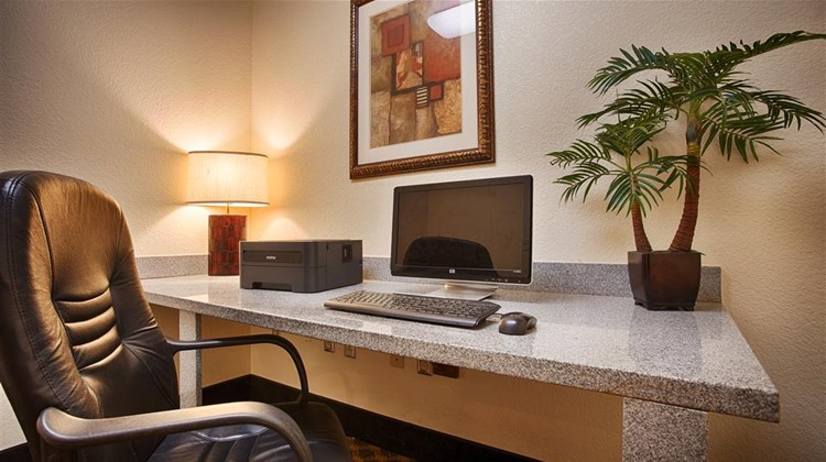 Best Western Palace Inn & Suites Other