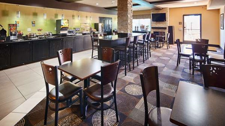 Best Western Plus Arlington North Hotel Restaurant