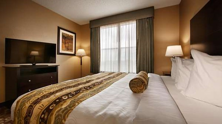 Best Western Plus Hobby Arpt Inn & Stes Room