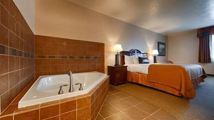 Best Western Plus Ruby's Inn Suite