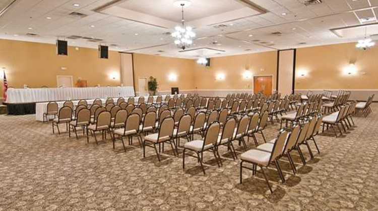 Best Western Inn Suites & Conference Ctr Meeting