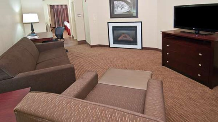 Best Western Inn Suites & Conference Ctr Suite
