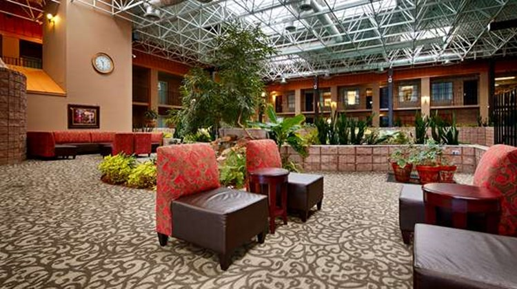 Best Western Inn Suites & Conference Ctr Other