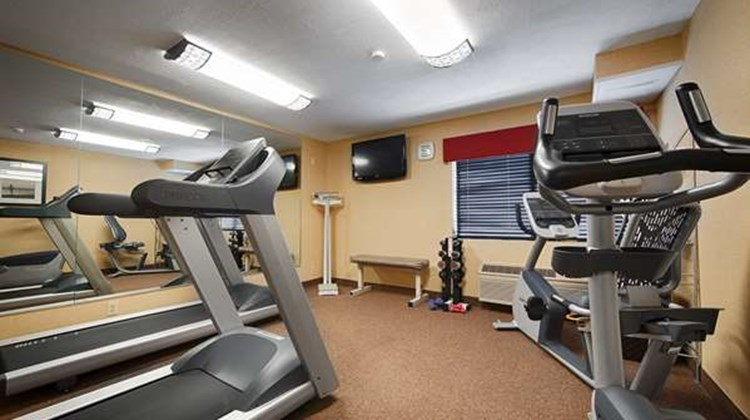 Best Western Rockland Health