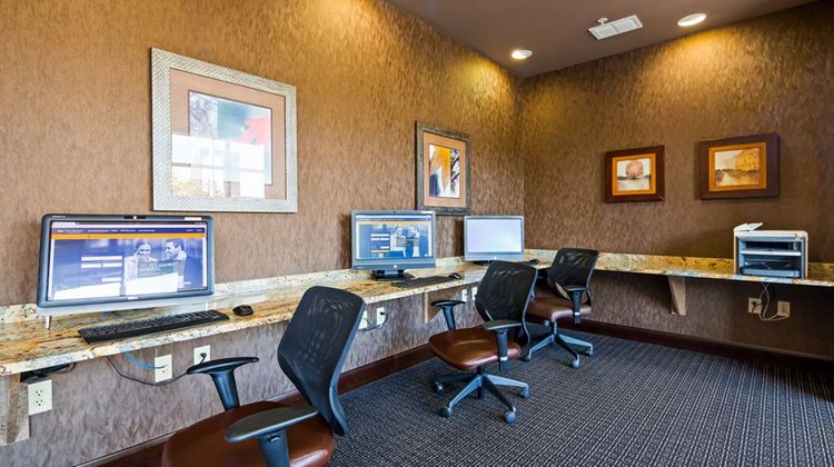 Best Western Plus Bloomington Hotel Other