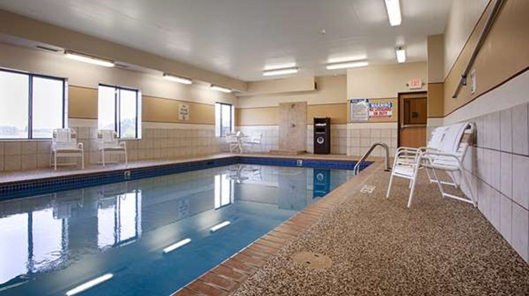Best Western Plus Albert Lea I-90 Hotel Pool