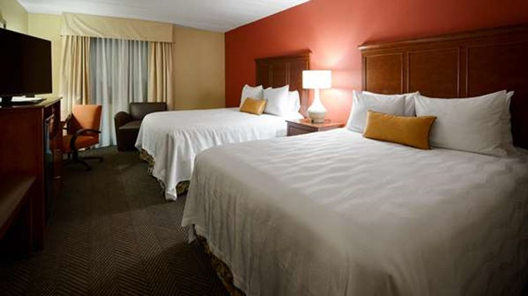 Best Western Plus St Paul Nrth/Shoreview Room
