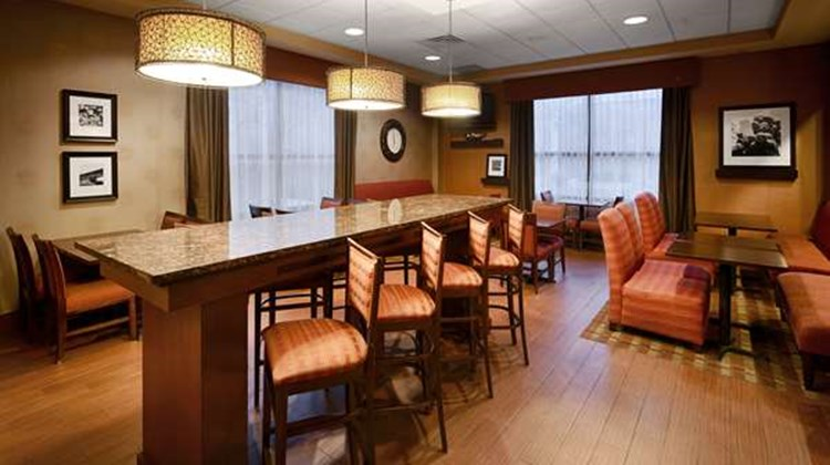 Best Western Plus St Paul Nrth/Shoreview Restaurant
