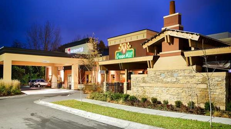 Best Western Plus St Paul Nrth/Shoreview Exterior