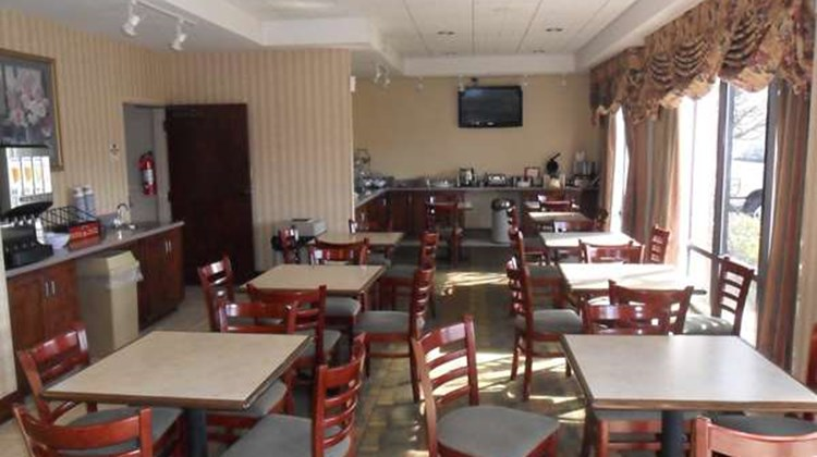 Best Western Laurel Inn Restaurant