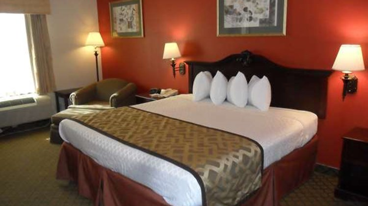 Best Western Laurel Inn Room
