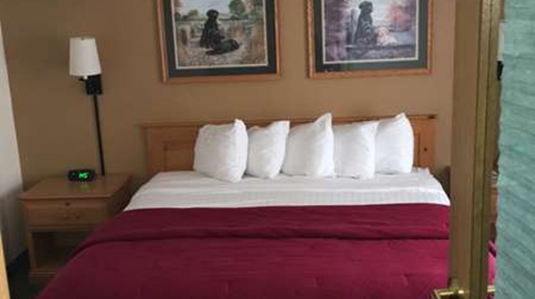 Best Western Yellowstone Crossing Suite