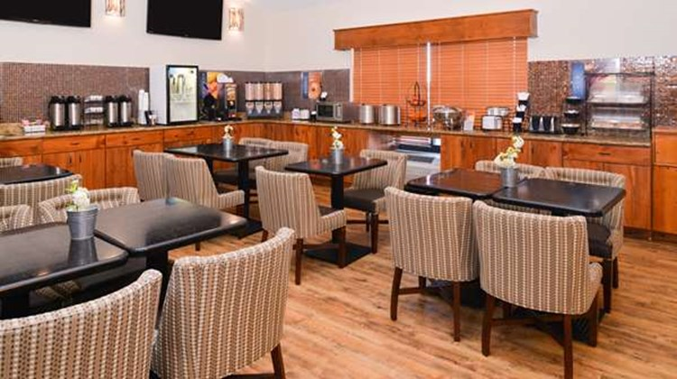 Best Western Plus Sidney Lodge Restaurant