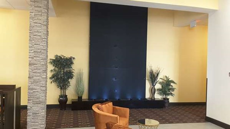Best Western Plus North Platte Inn Lobby