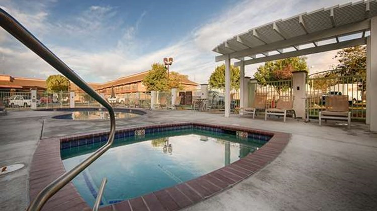 Best Western Plus Gold Country Inn Spa