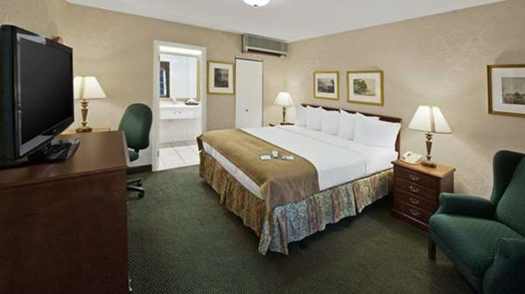 Best Western Fort Lee Room