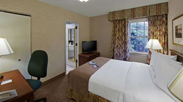 Best Western Fort Lee Suite