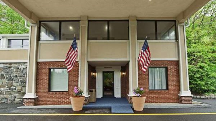 Best Western Fort Lee Exterior