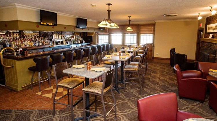 Best Western University Inn Restaurant