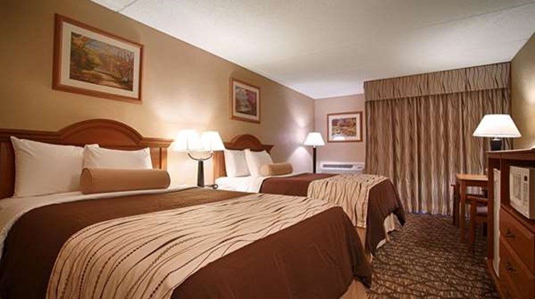 Best Western Clifton Park Room