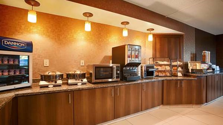 Best Western The Inn at Buffalo Airport Other