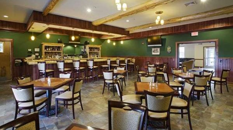 Best Western Plus Ticonderoga Inn & Stes Restaurant