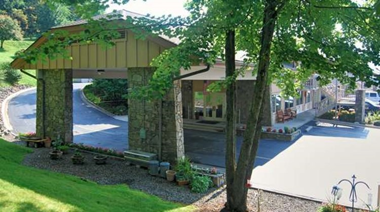 Best Western Smoky Mountain Inn Exterior