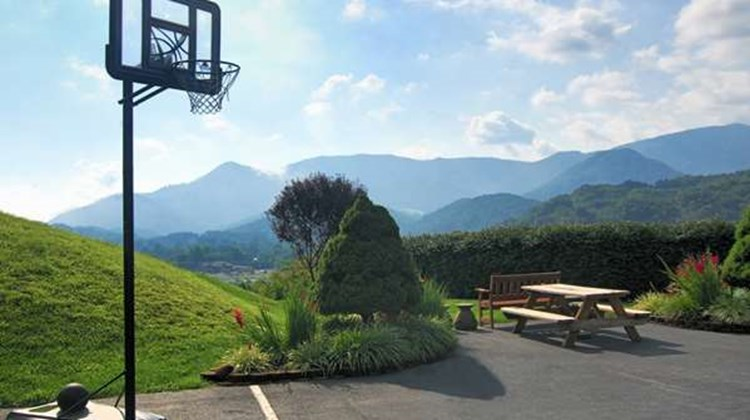 Best Western Smoky Mountain Inn Recreation
