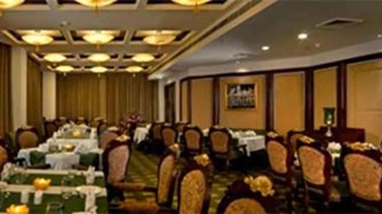 Best Western Merrion Restaurant