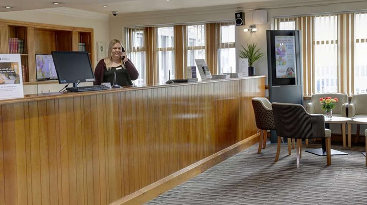 Best Western Bradford Guide Post Hotel Exterior