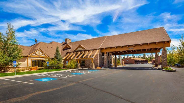 Best Western Plus Bryce Canyon Grand Htl Exterior