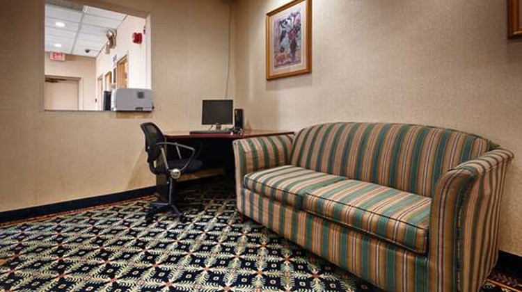 Best Western Springfield Other