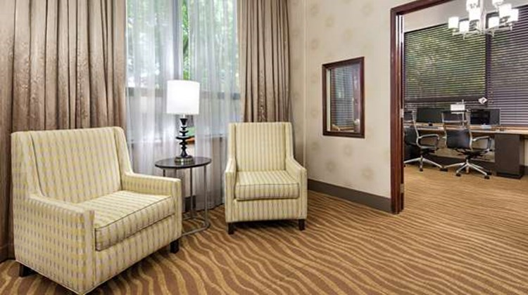 Best Western Plus Richmond Airport Hotel Other