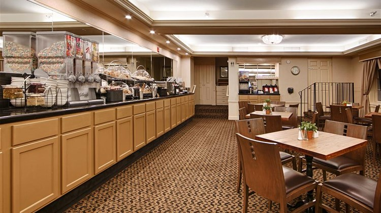 Best Western Heritage Inn Other