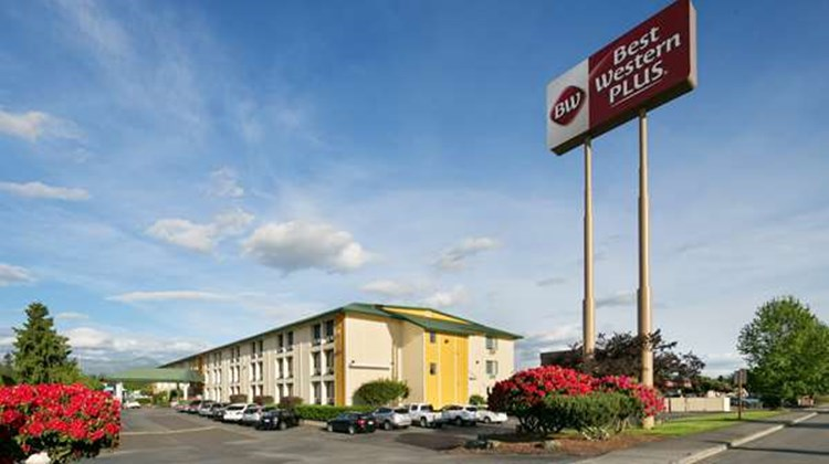 Best Western Plus Skagit Valley Inn Exterior