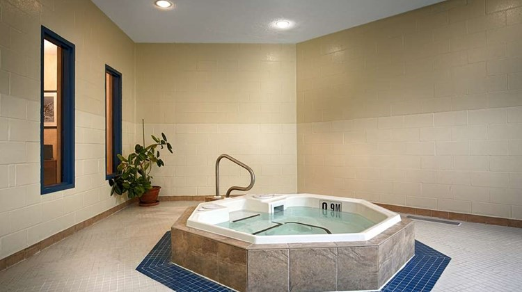 Best Western Plus Otonabee Inn Spa