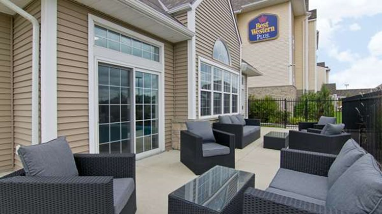 Best Western Plus Woodstock Inn & Suites Other