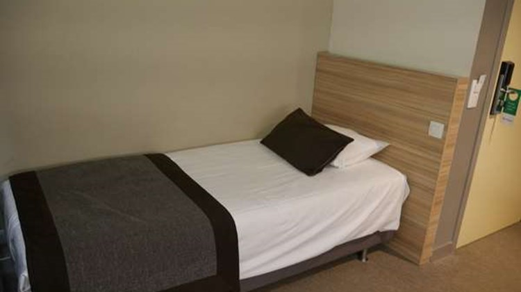Best Western City Centre Room