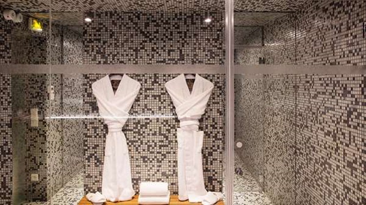 Best Western Quartier Latin Pantheon Spa