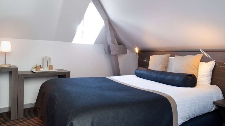 Best Western Blois Chateau Room